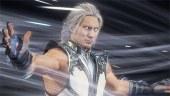 ¡Fujin regresa! Mortal Kombat 11: Aftermath presenta a su nuevo personaje con este tráiler