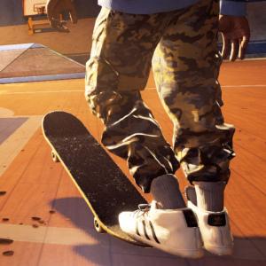 Tony Hawk's Pro Skater 1 and 2 Análisis