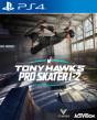 Tony Hawk's Pro Skater 1 and 2 PS4