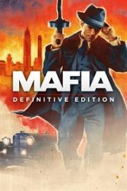 Carátula de Mafia: Edición Definitiva - PC