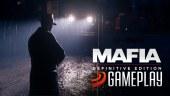 El remake de Mafia muestra su acción en este vídeo gameplay con subtítulos en español