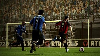 FIFA 07 Xbox 360