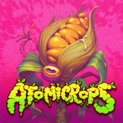Carátula de Atomicrops - Xbox One