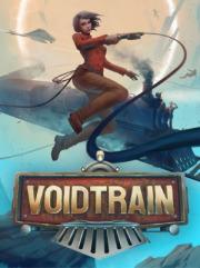 Carátula de Voidtrain - PC