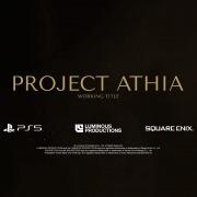 Carátula de Project Athia - PS5