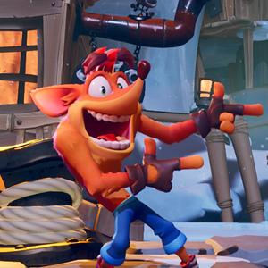 Crash Bandicoot 4: It's About Time Análisis