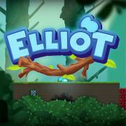 Carátula de Elliot - PC