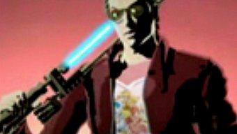 No More Heroes confirma su lanzamiento en febrero de 2008