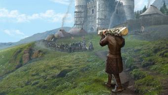 Crea tu aldea, defiéndela y llévala a lo más alto: jugamos a Going Medieval