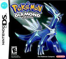 partidas guardadas pokemon diamante y perla