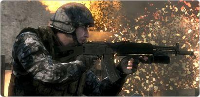 Battlefield Bad Company estará en las tiendas el próximo 23 de junio