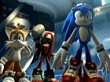 Trailer oficial 1 (Sonic Riders)