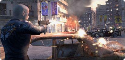 Wheelman ya tiene contenidos descargables en Xbox 360