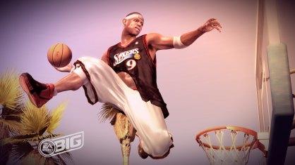 NBA Street Homecourt análisis