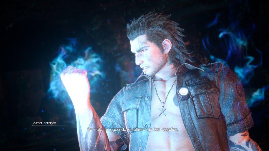Final Fantasy XV PC
