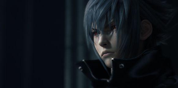 Final Fantasy Versus XIII