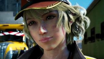 El actual director de la saga Final Fantasy ya está pensando en quién le relevará