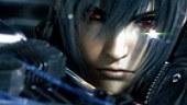 Video Final Fantasy XV - Trailer de Anuncio