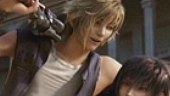 Video Final Fantasy XV - Trailer oficial (Japonés)