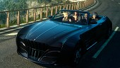 Video Final Fantasy XV - Conducción