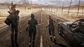Video Final Fantasy XV - Al Descubierto - 3DJuegos