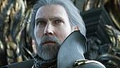 Video Final Fantasy XV - Tráiler de Kingsglaive: Final Fantasy XV