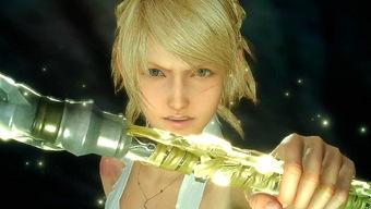 Final Fantasy XV, Tráiler de Lanzamiento: Juntos en el Viaje