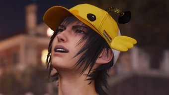 Video Final Fantasy XV, El Carnaval Chocobo