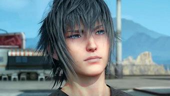 Video Final Fantasy XV, Tráiler de Anuncio / Características Windows Edition