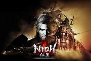 Carátula de Ni-Oh - PC