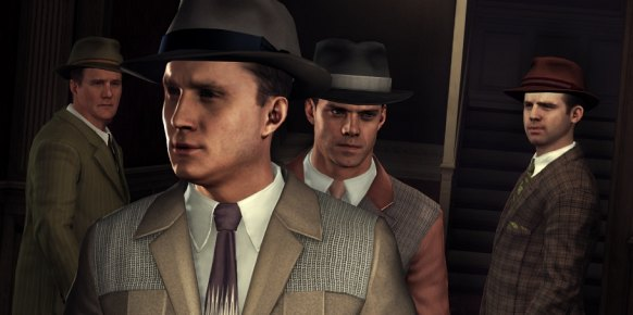 L.A. Noire: Impresiones jugables