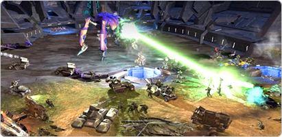"""Halo Wars se pondrá a la venta """"cuando esté listo"""""""