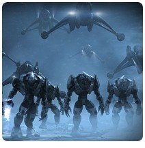 Ensemble no asegura al 100% que Halo Wars sea jugable en el E3
