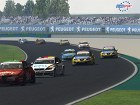 Pantalla RACE: The WTCC Game