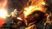 V�deo God of War 3 - Ingame GamesCom09