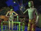 Pantalla Sims 2: Las Cuatro Estaciones