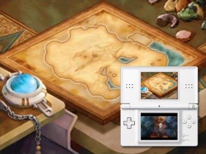 Final Fantasy Revenant Wings DS