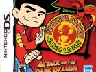 American Dragon Jake Long - DS