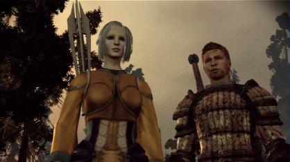 Dragon Age Origins análisis
