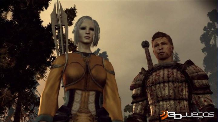 Dragon Age Origins - An�lisis