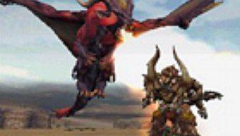 Monster Hunter Freedom 2 arrasa en las PSP japonesas