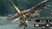 Video Monster Hunter Freedom 2 - Vídeo del juego 2