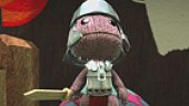 Video LittleBigPlanet - LittleBigPlanet: Trailer oficial 6