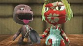 Video LittleBigPlanet - LittleBigPlanet: Vídeo oficial 7