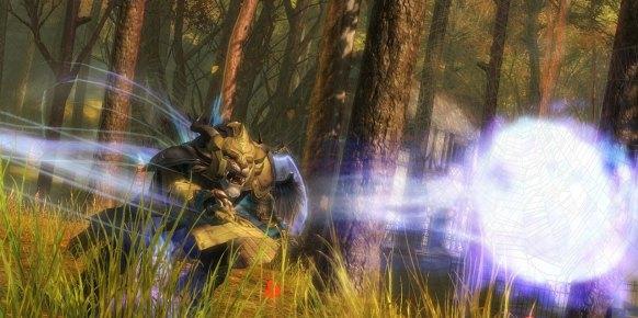 Guild Wars 2: Impresiones