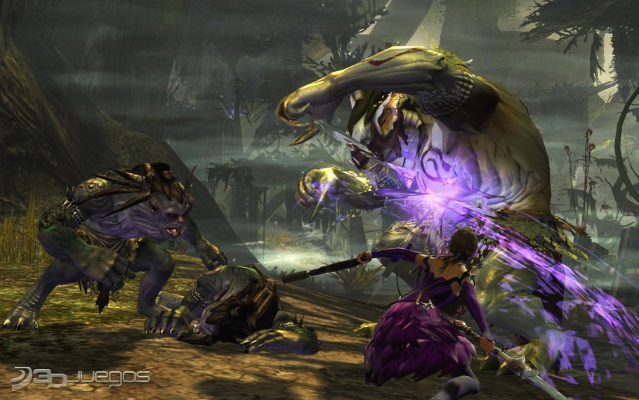 Guild Wars 2 - An�lisis