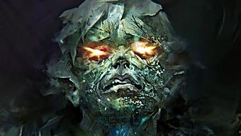 Video Guild Wars 2, Tráiler de Anuncio de la Tercera Temporada
