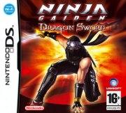 Ninja Gaiden DS DS