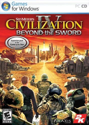 Civilization Iv Beyond The Sword Para Pc 3djuegos