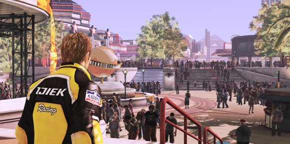 Dead Rising 2: Impresiones jugables Beta